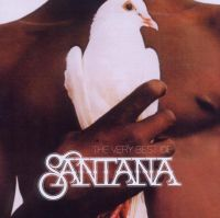 Cover Santana - The Very Best Of Santana [2011]